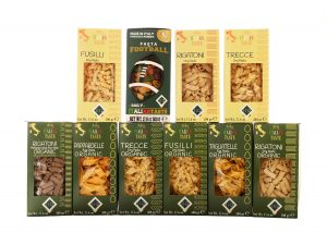 Italian pasta imported directly on sale view product