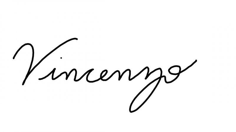 Vincenzo first name e1588352358190