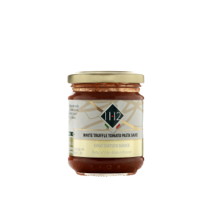 White Truffle Pasta Tomato Sauce 1